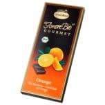 Liebhart's Gesundkost Bio-Zartbitter-Schokolade mit Orange 100g