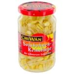 Chi Wán Sojabohnen-Keimlinge der schwarzen Sojabohne 350g