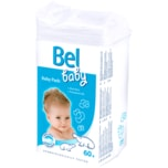 Bel Baby Wattepads 60 Stück