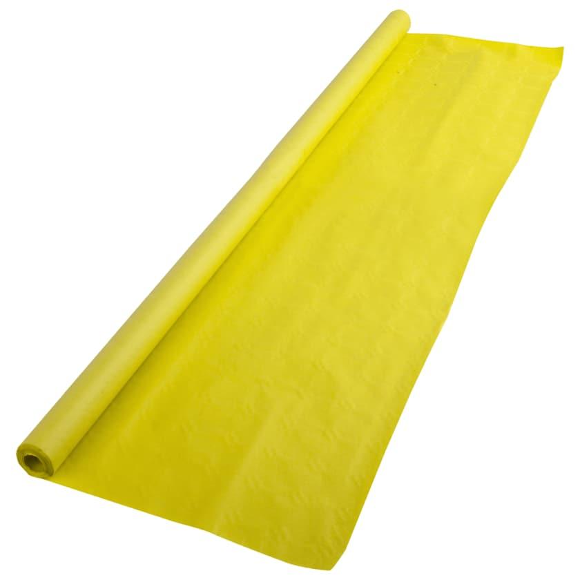 Duni Tischdecken-Rolle Papier kiwi 1x8m