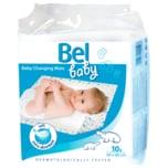 Bel Baby Wickelunterlage 10 Stück