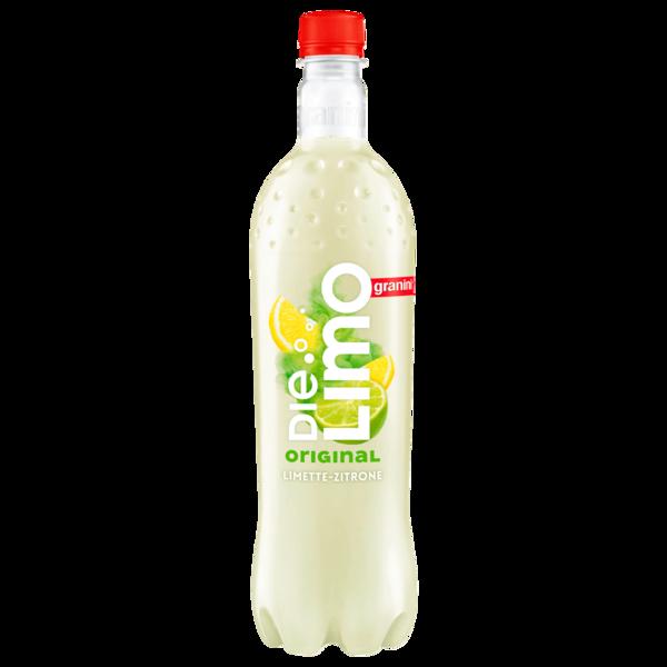 Granini Die Limo Limette & Zitrone 1l