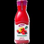 Innocent Apfel & Beeren 900ml