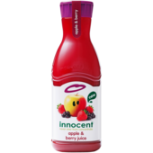 Innocent Apfel & Beeren 900ml