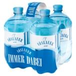 Vöslauer Mineralwasser Mild 4x1l