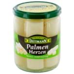Dittmann Palmenherzen mild-wuerzig 477ml
