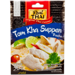 Real Thai Tom Kha Suppen Paste 50g
