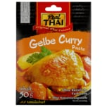 Real Thai Gelbe Curry-Paste 50g