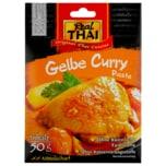 Real Thai Gelbe Curry-Paste 50g