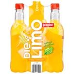 Granini Die Limo Orange & Lemongras 6x0,5l