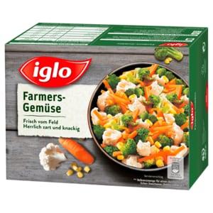 Iglo Feldfrisch Farmers Gemüse 400g