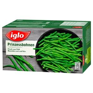 Iglo Feldfrisch Prinzessbohnen 400g