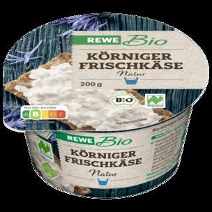 REWE Bio Körniger Frischkäse 200g