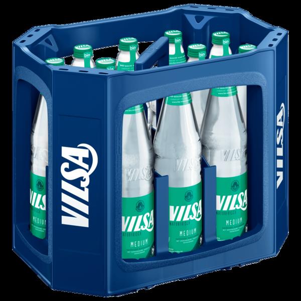 Vilsa Medium 12x0,7l
