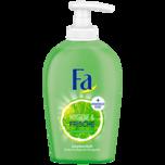 Fa Flüssigseife Hygiene & Frische Limette & Ingwer 250ml