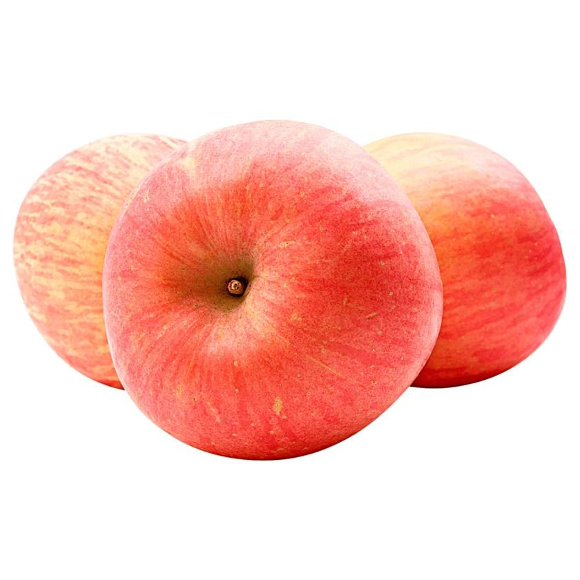Apfel Pink Lady 6 Stück Schale