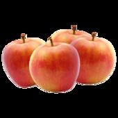 REWE Regional Apfel rot 1kg