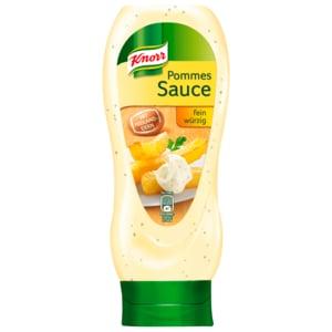 Knorr Pommes-Sauce 475ml