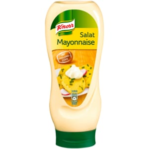 Knorr Salat-Mayonnaise 475ml