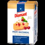 Diamant Backmehl Type 550 1kg