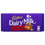 Cadbury Dairy Milk Fruit & Nut Schokolade 200g