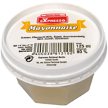 Expresso Mayonnaise 80 % 125ml