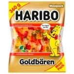 Haribo Fruchtgummi Goldbären 360g