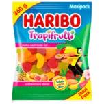 Haribo Fruchtgummi Tropifrutti 360g