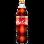 Coca-Cola Zero koffeinfrei 1l
