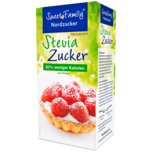 Sweet Family Stevia Zucker 500g