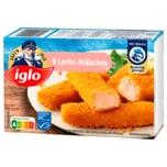 Iglo Lachs-Stäbchen 224g, 8 Stück