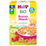 Hipp Kinder Bio Beeren Müsli 200g
