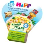 Hipp Bio Nudeln mit Wildlachs in Kräuter-Rahmsauce 250g