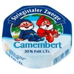 Striegistaler Zwerge Camembert leicht 30% 125g