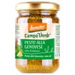 Campo Verde Demeter Pesto alla Genovese 130g