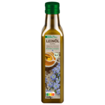 REWE Bio Leinöl nativ 250ml