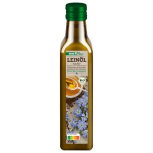 REWE Bio Leinöl nativ 250ml