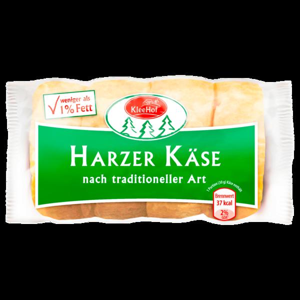 Harzer Handkäse