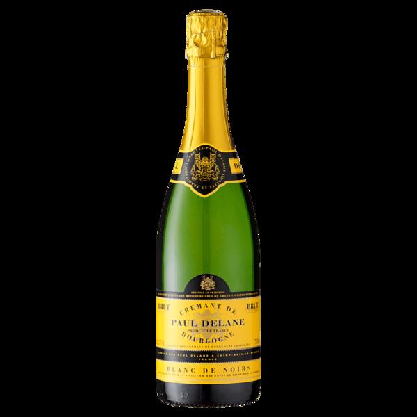 Paul Delane Crémant de Bourgogne Blanc de Noirs brut 0,75l