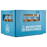 Bayreuther Hefeweissbier 20x0,5l