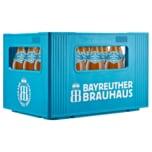 Bayreuther Hefeweissbier 20x0,5l