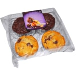 Dan Cake Muffins Schoko-Stracciatella 360g
