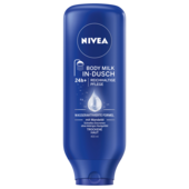 Nivea In-Dusch Body Milk 400ml