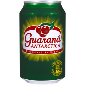 Guarana Antarctica 0,33l