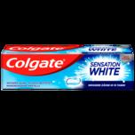Colgate Zahncreme Sensation White 75ml