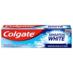Colgate Zahncreme Sensation White 75ml