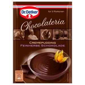 Dr. Oetker Chocolateria Feinherbe Schokolade 87g