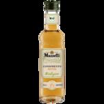 Mazzetti Bio Bianco mit Honig 0,25l