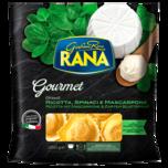 Rana Girasoli Ricotta, Mascarpone & Spinaci 250g