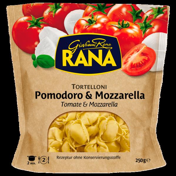 Rana Ravioli Pomodoro & Mozzarella 250g